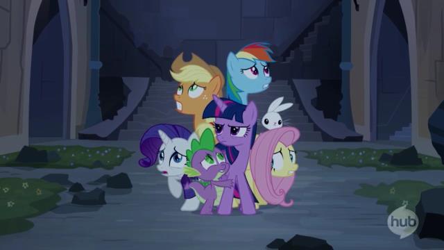 A Look Back on My Little Pony: Friendship is Magic Season 4 Part II